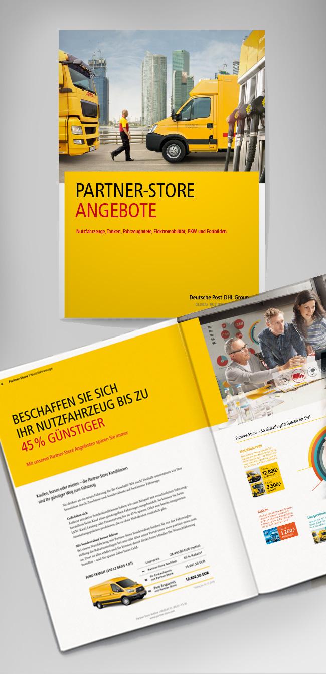 Partner-Store Katalog