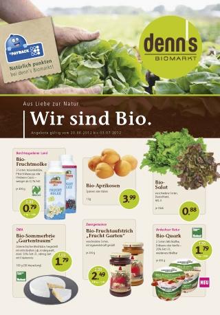 Denn`s Biomarkt