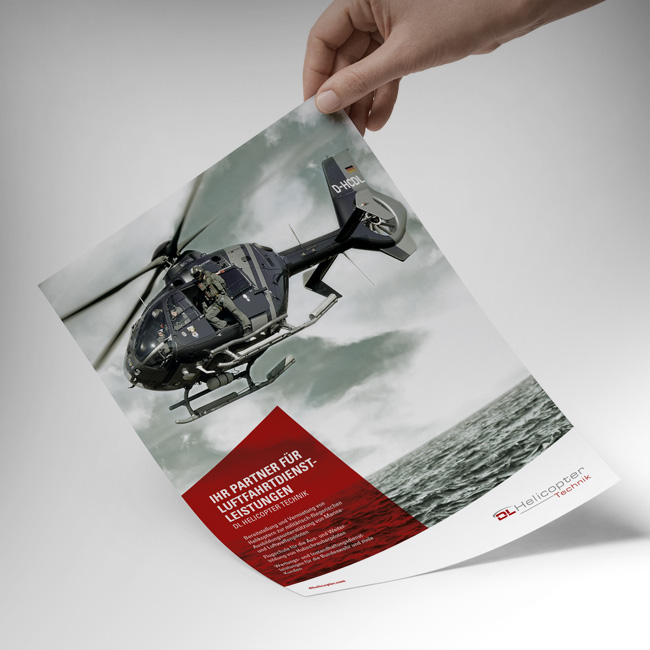 DL Helicopter