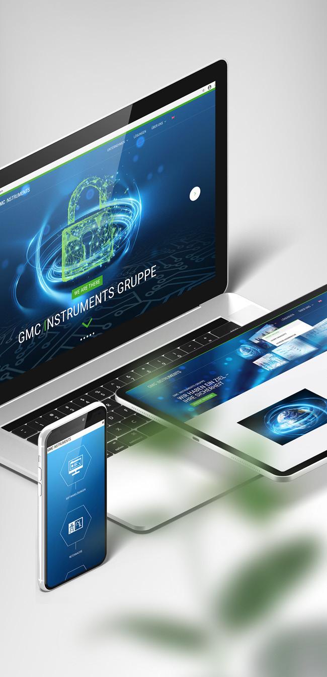 GMC-Instruments International